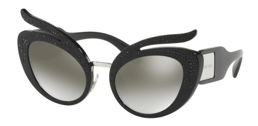 slnečné okuliare Miu Miu MU04TS