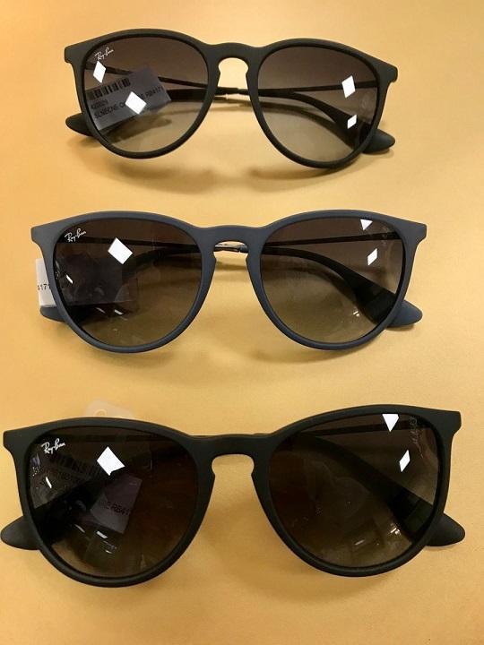 slnečné okuliare Ray-ban erika