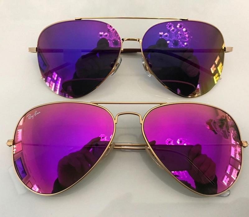 slnečné okuliare Ray-ban Junior