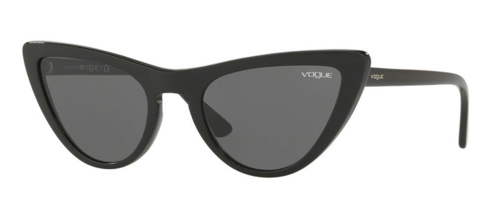 slnečné okuliare Vogue VO 5211
