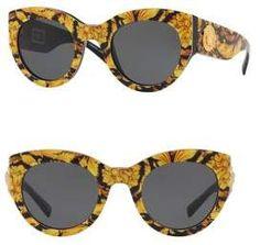 slnečné okuliare Versace VE 4353