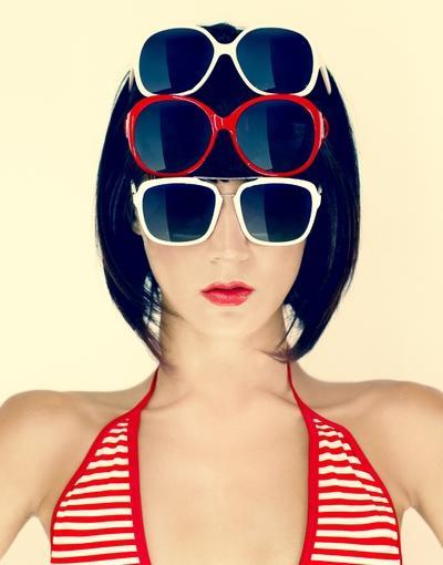 výpredaj okuliarov