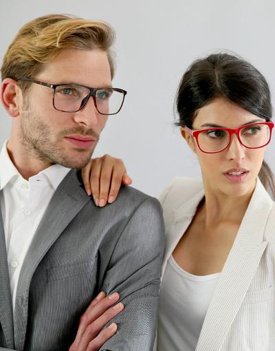 značkové dioptrické okuliare
