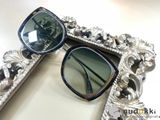 slnečné okuliare Alexander McQueen AM0151S 005
