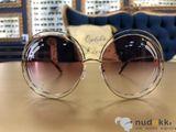 slnečné okuliare Chloe CARLINA CE114SRI LIMITED EDITION