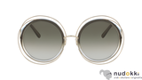 slnečné okuliare Chloe CARLINA CE120S 775