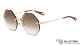 slnečné okuliare Chloe ROSIE CE143S 742