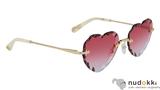 slnečné okuliare Chloe ROSIE CE150S 823