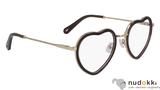 dioptrické okuliare Chloe TILDA CE2151 210
