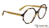 dioptrické okuliare Chloe CE2739 218