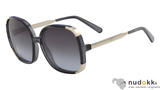slnečné okuliare Chloe CE719SD 036