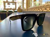 slnečné okuliare CELINE CL4055IN/01A POLARIZED