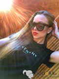 slnečné okuliare CELINE CL40001I/01D POLARIZED