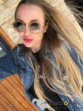 slnečné okuliare Chloe CE147S 256
