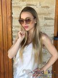 slnečné okuliare Chloe POPPY LOVE CE131S 239