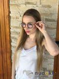 dioptrické okuliare Chloe PALMA CE2142 036