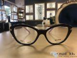 dioptrické okuliare Miu Miu VMU02O DHO/1O1