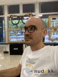 dioptrické okuliare Dior DIORDISAPPEARO2 003