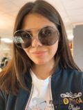 slnečné okuliare FENDI RUN AWAY FF 0285/S 0IH/MD