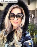 slnečné okuliare Gucci GG 0151S 001