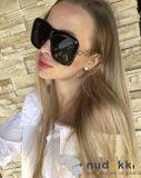 slnečné okuliare Gucci GG0499S 001