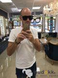 slnečné okuliare Hugo Boss HG 1064/S 2680L