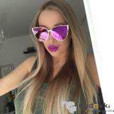 slnečné okuliare IRRESISTOR ASTRO GIRL GD WT M