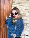 slnečné okuliare SAINT LAURENT SL215 Grace 001