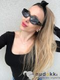 slnečné okuliare MAXMARA MM IRIS WR7/IR