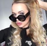 slnečné okuliare Pomellato PM 0016S 002