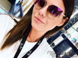 slnečné okuliare Alexander McQueen MCQ MQ0075S 003
