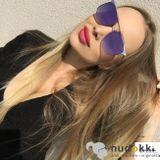 slnečné okuliare Ana Hickmann AH 3041 03A