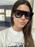 slnečné okuliare CELINE CL4001IS/01B