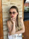 slnečné okuliare Chloe CE114SC 722