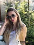 slnečné okuliare Chloe ROSIE CE142S 816