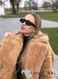 slnečné okuliare Dior DIORPOWER 807/2K