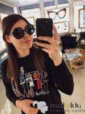 slnečné okuliare Dior DIORSPIRIT1 807/1I