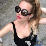 slnečné okuliare Dolce Gabbana DG6120 309004