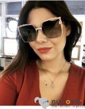 slnečné okuliare Fendi Can Eye FF 0259 35J-NQ