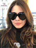 slnečné okuliare Gucci GG0360S-001