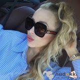 slnečné okuliare Gucci GG 0036S 002
