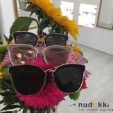 slnečné okuliare JIMMY CHOO NILE/S LKS/A9