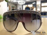 slnečné okuliare JIMMY CHOO SIRYN/S 807/9O