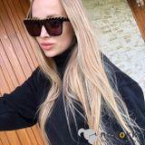 slnečné okuliare Stella McCartney SMC SC0128S 002