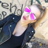 slnečné okuliare IRRESISTOR AERO GD