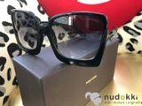 slnečné okuliare Tom Ford EMANUELLA-02 FT 0618 01K