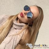 slnečné okuliare Tommy Hilfiger TH GIGI HADID3 83I/T4