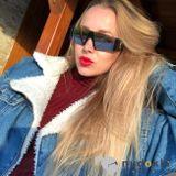 slnečné okuliare Versace VE4360 GB1/6G
