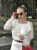 slnečné okuliare Vogue VO5212S 256620