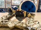 slnečné okuliare Vercase VE4353 528387